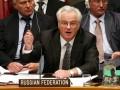 Постпред Украины при ООН Сергеев: От поучений Чуркина вянут уши