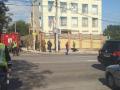 В Донецке прогремел взрыв на съезде компартии: есть раненые