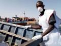 В Конго при кораблекрушении погибли 60 человек