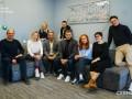 """""""Схемы"""" отреагировали на заявление Зеленского о скандале Мендель с журналистом"""