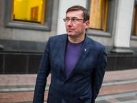 Луценко рассказал, почему считает Саакашвили виновным