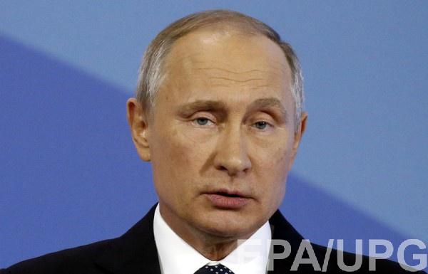 "Путин не сказал ""да"""