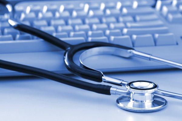 как записаться по интернету к врачу: