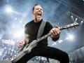 Metallica выпустила новый сингл