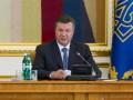 Янукович приказал до конца июня разобраться с LNG-терминалом