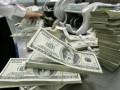 Доходность вкладов в долларах достигает 11% годовых