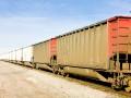 Тысячи вагонов простаивают у западной границы Украины
