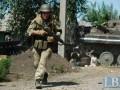 Семенченко пугает братской могилой: «Нас обманули, помощи не будет»