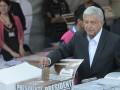 На выборах президента Мексики победил кандидат от левых сил