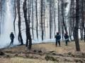 Сутки в ООС: Нарушение сепаратистов и пострадавшие от пожара бойцы