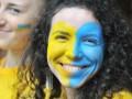 Большинство украинцев считают себя счастливыми - опрос