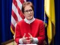 Посол США: Гибридная война РФ против Украины длится 25 лет