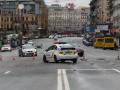 В пятницу в Киеве ограничат движение транспорта: список улиц