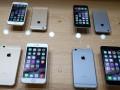 В России могут ужесточить правила ввоза iPhone 6 и iPhone 5s