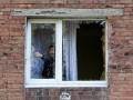 Донецк снова под обстрелами: ранен мирный житель
