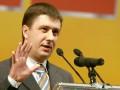 Кириленко: Ющенко играет в игру