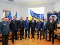 Украина и Грузия договорились бороться с