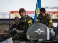 Верховная Рада узаконила АТО в любой точке Украины