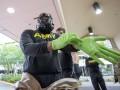 Эпидемия в армии: Коронавирусом инфицировано более 40 военных