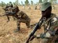 Атака боевиков в Нигере: погибли почти 90 военных