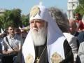 Патриарх Филарет: ВОВ случилась потому, что наш народ согрешил перед Богом