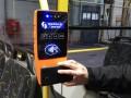 В Киеве устанавливают аппараты для бесконтактной оплаты проезда