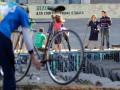 Возрождение велотрека: активисты сами восстанавливают старейшее спортсооружение Киева