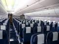 Пассажир рейса Москва - Нью-Йорк избил стюардессу