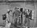 Выследили по следам на снегу: В Чернобыльской зоне задержали сталкеров