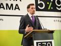 Гончарук презентовал программу дешевых кредитов для малого бизнеса