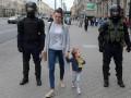 Протесты в Беларуси: Снова отключают интернет