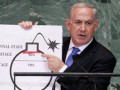 Нетаньяху провел