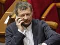 Арест Ляшко засвидетельствует политическую мотивированность прокуратуры, - Мосийчук