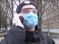 Карантинные рейды: Полиция и врачи проверяют жителей Днепра и Сум