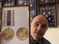 В Украине может появиться медаль за борьбу с коронавирусом