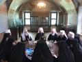 Церковный скандал: В Софии начался синод ПЦУ, приехал Филарет