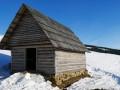 В Карпатах выпало 1,3 метра снега