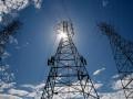 Рада разрешила Кабмину регулировать энергоснабжение в зоне АТО