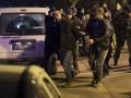 Не играйте с нами: вооруженный мужчина пытался ворваться в посольство США в Турции