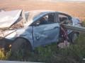 Авто-леди хотела объехать собаку: погиб сын, дочь зажало металлоконструкцией