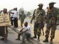 В Нигерии на фоне акций протеста силовики ворвались в офис CNN