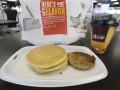 В McDonald's клиентам выдали пакет с деньгами вместо заказа