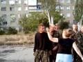 Видео дня:  избиение украинского солдата и самое страшное селфи в мире