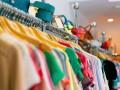 Россия ввела ограничения на импортную одежду