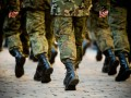 В Киеве покончил с собой боец Нацгвардии