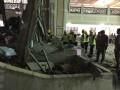 Количество погибших в мечети Аль-Харам в Мекке возросло до 107 человек