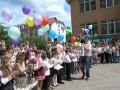 В вышиванках и фонтанах: как отметили Последний звонок в школах Украины