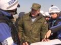 Россия перевела троих своих генералов из Донбасса в Сирию