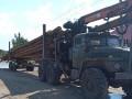 Под Ровно отлетевшее колесо грузовика убило 11-летнюю девочку