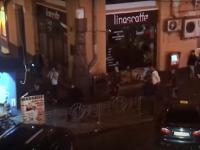 Возле Бессарабки произошла массовая драка со стрельбой
